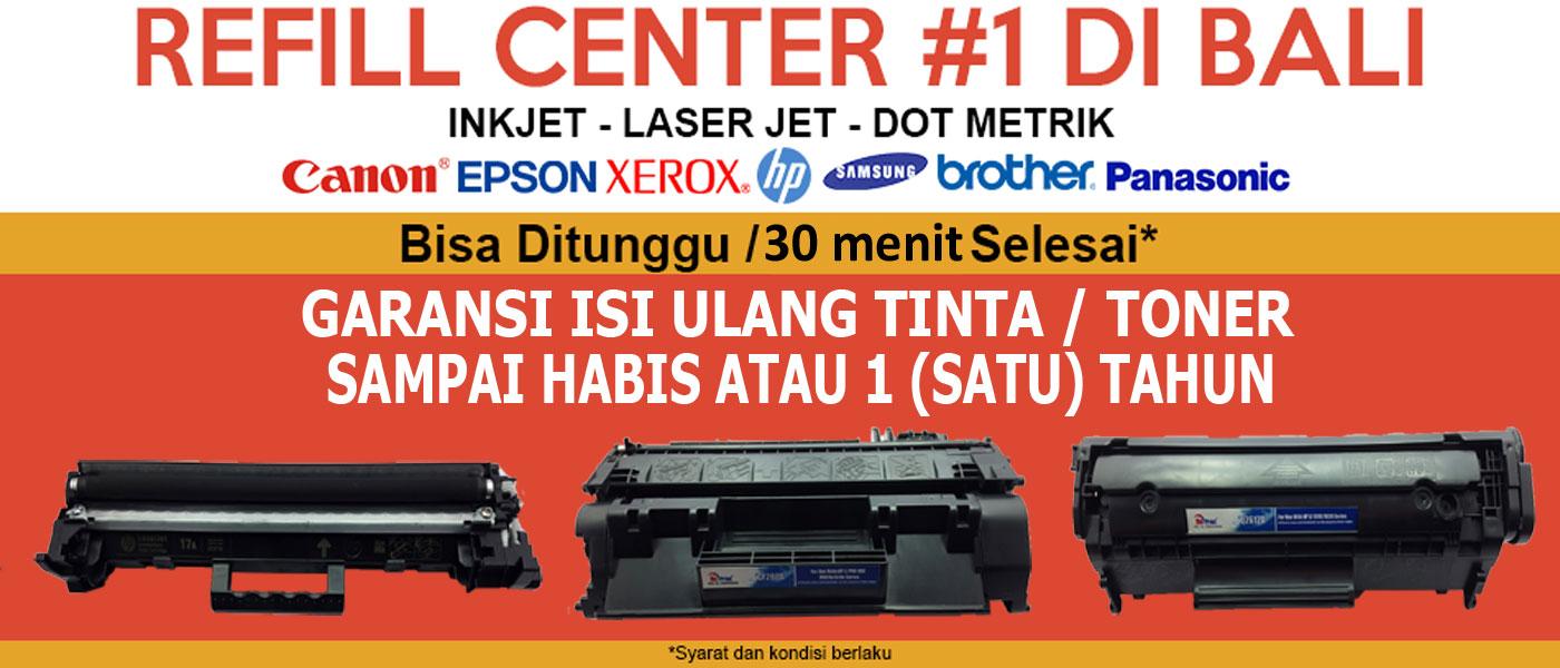banner kcn refill center